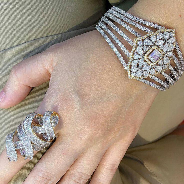 @petchchompoojewelry. #diamonds #diamondrings