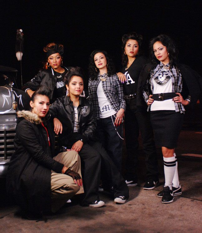 chola style clothes - photo #30