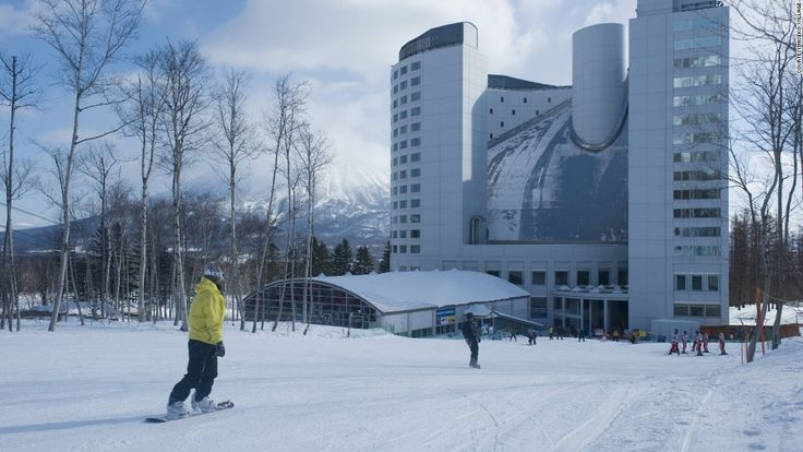 Number six on CNN's list of 10 resorts for every type of traveler is Niseko. The town of Niseko, on Japan's Hokkaido island, has four ski resorts, each with separate, but interlinked ski areas, adding up to 887 hectares all of which can be accessed with one ski pass. The Niseko Village resort ranks among the snowiest resorts in the world, thanks to bouts of winter storms coming from Siberia. Regulars rave about skiing into chest-deep dry powder without resistance. Niseko is also famous for…