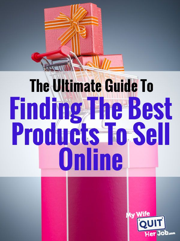 Find Products To Sell Online – How To Find Vendors For Your Online Store  Finding products to sell online is where many people get stuck when trying to start an online business  There are 3 main issues to deal with...  For starters, you have to decide what you want to sell. Do you want to sell physical products? Do you want to sell software or informational goods?