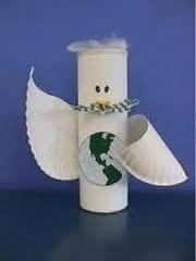 Recursos dia de la paz: cuentos, canciones, manalidades...