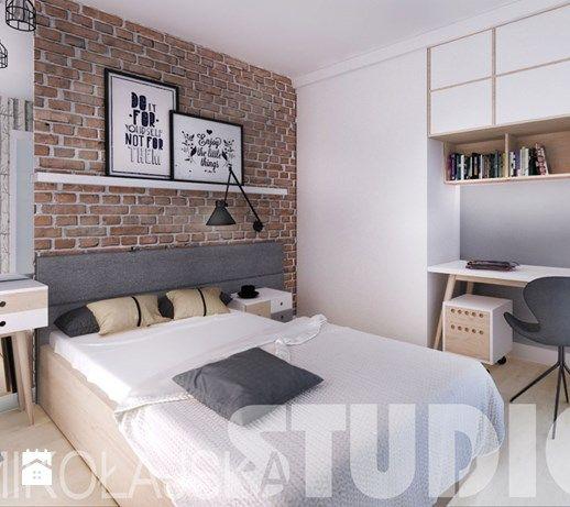 Die besten 25+ Wandgestaltung ziegeloptik Ideen auf Pinterest - schlafzimmer tapete ideen