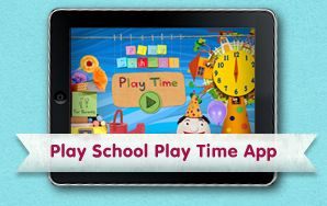 Play School - Make And Do - ABC4Kids