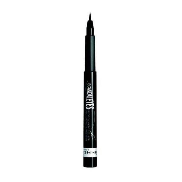 Rimmel London ScandalEyes Precision Micro Eye Liner ($7.79) ❤ liked on Polyvore featuring beauty products, makeup, eye makeup, eyeliner, rimmel, rimmel eye liner, rimmel eye makeup and rimmel eyeliner