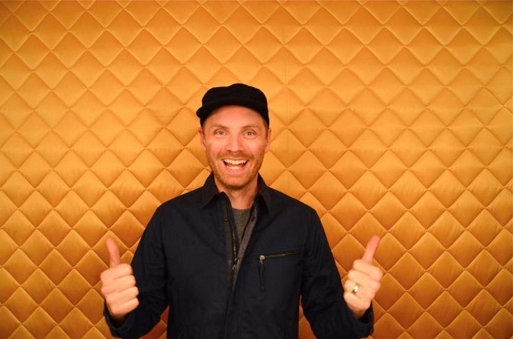 Coldplay, Jonny Buckland, Paris, 5/28/14