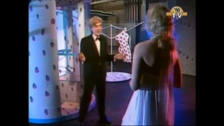 Frank Boeijen Groep - Linda (1983)