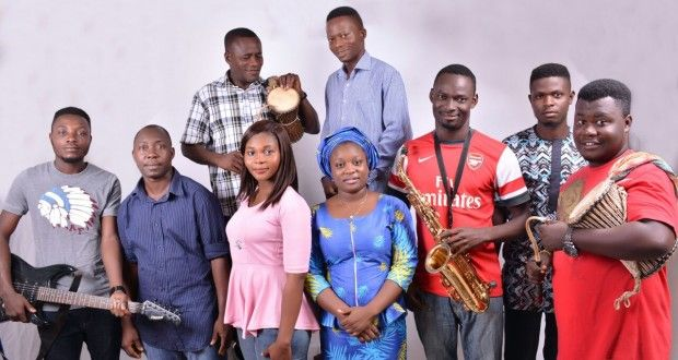 Double Glorious Band Takes Over Major Event in Nigeria | Shokishombolo News