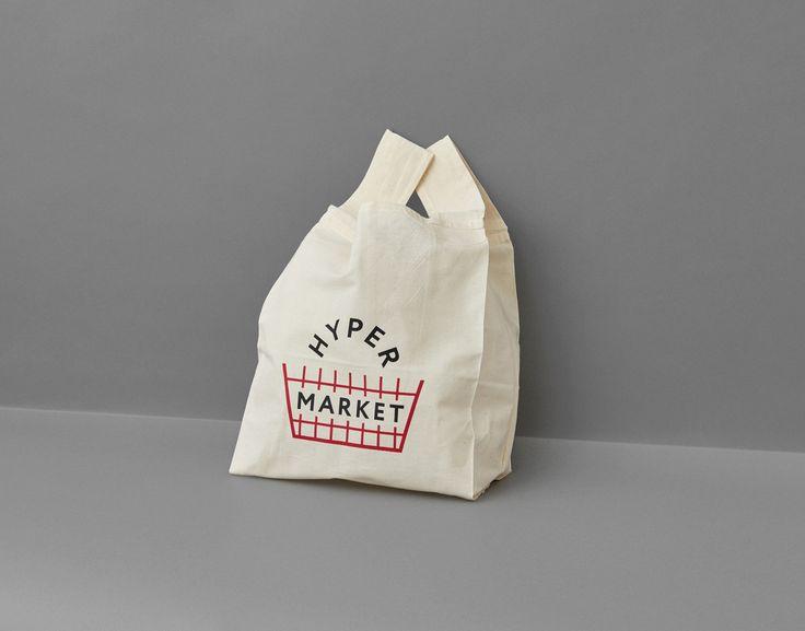 Jutebeutel / Tote Bag