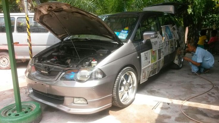 My ra6