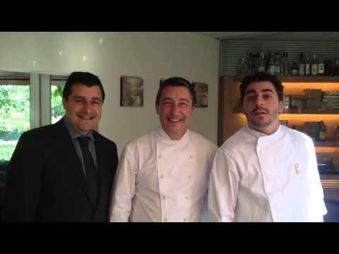 Los hermanos Roca. Can Roca Celler #somosgastroactitud #gastronomía