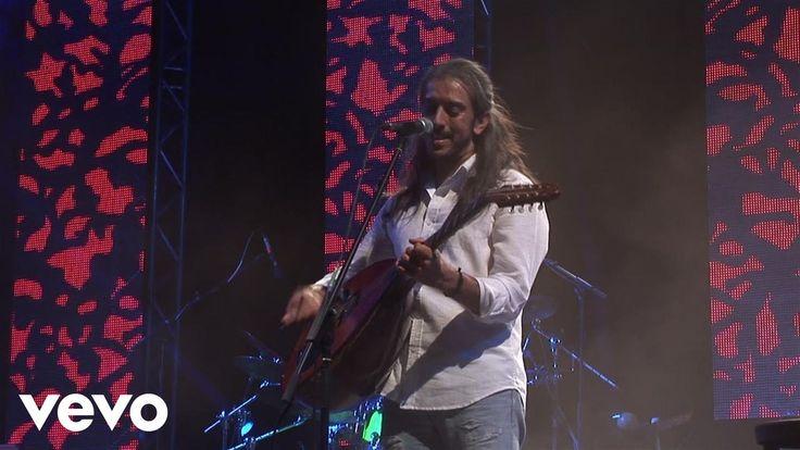 Γιάννης Χαρούλης - Της Λήθης Το Πηγάδι – Live
