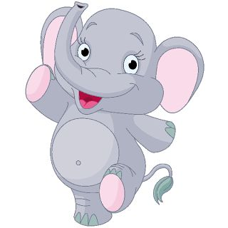 17 Best ideas about Cartoon Elephant on Pinterest | Cartoon ...