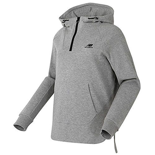 (ニューバランス) New Balance WOMEN'S APPAREL M/Grey アノラック セーターパー... https://www.amazon.co.jp/dp/B01LZVFKPA/ref=cm_sw_r_pi_dp_x_Fb28xbH78B37W