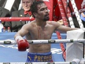 OMB revisará puntuaciones de la pelea Pacquiao-Horn
