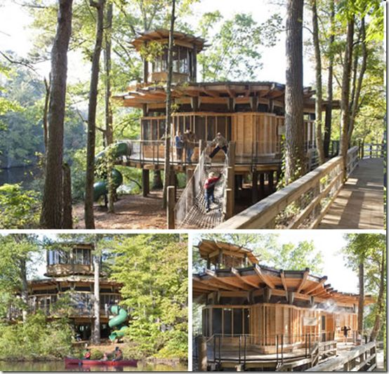 17 Best Images About Treehouse On Pinterest