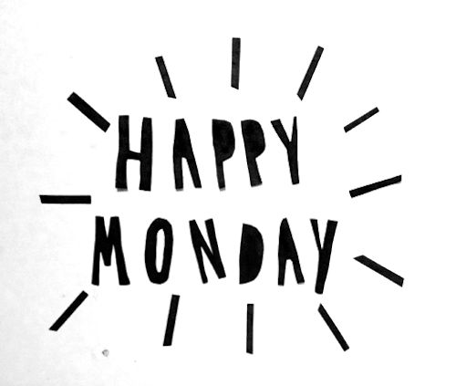 Happy Monday Students This is Monday, Don't forget to be awesome (^.^)