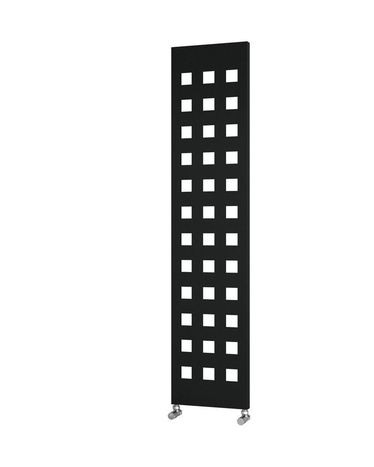 Designer radiators - each, truly unique!