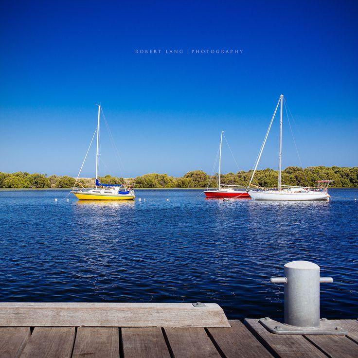 Port Broughton Jetty, South Australia