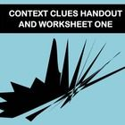 Do you know what context clues are?  This worksheet will explain what they are and how you can use them to find the meaning of words in sentences. ...