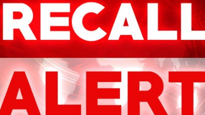Raritan Pharmaceuticals recalled its CVS Homeopathic Infants' Teething tablets, Kids Relief Homeopathic Ear Relief Oral Liquid, and CVS Homeopathic Kids' Ear Relief Liquid, all of which contained small amounts of belladonna. Did you know about this?