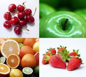 Les fruits qui font baisser l'acide urique