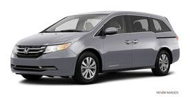 2014 Honda Odyssey Price Report - Invoice vs Sticker