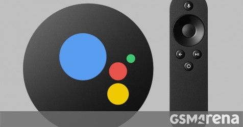 Nexus Player gains support for Google Assistant via November security patch http://cstu.io/001a2f