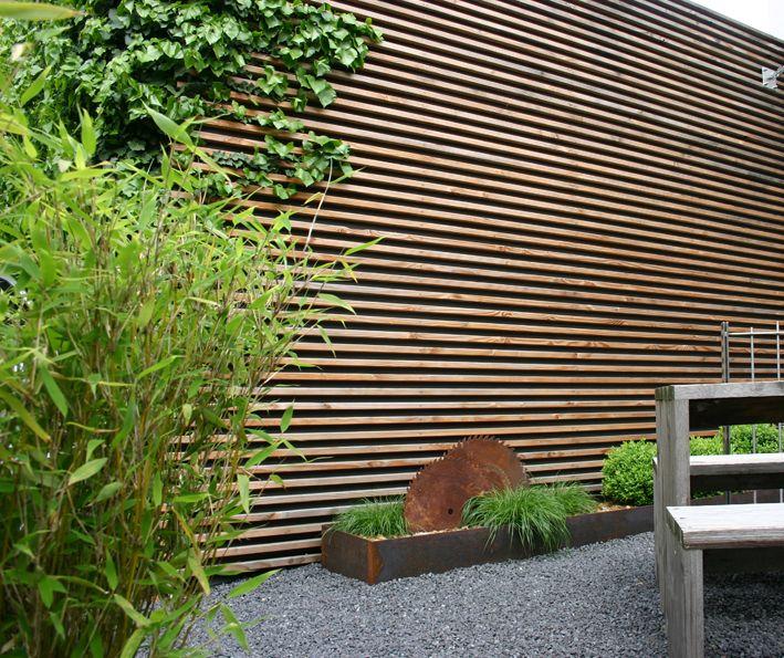 die zaunfabrik natur Wir - die zaunfabrik–natur- bieten Ideen zu den Themen Tore, Zäune und Sichtschutz.