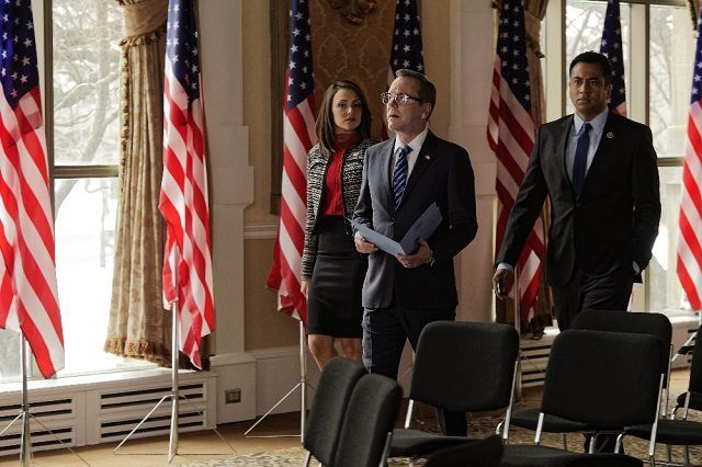 Recap of Designated Survivor episode 15