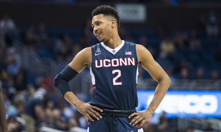 "UConn's Adams ready to prove he's no one-shot wonder = STORRS – Jalen Adams realizes ""the shot"" will always be part of his identity, especially as long as he continues to wear the University of Connecticut basketball uniform.  There simply hasn't been an opportunity to....."