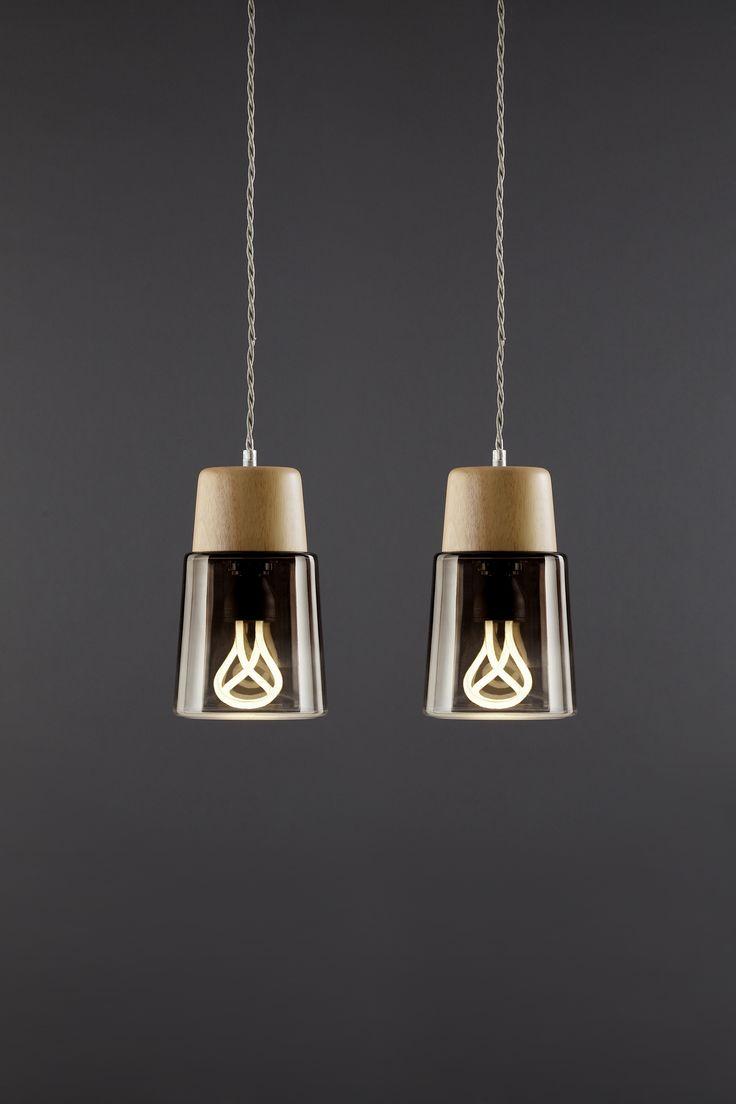 Home Design Lighting, Wh Lighting, Special Lighting, Lighting Pendant, Wood  Jenen, Bhs Wood, Plumen Light, Plumen Bulb, Light Bulb