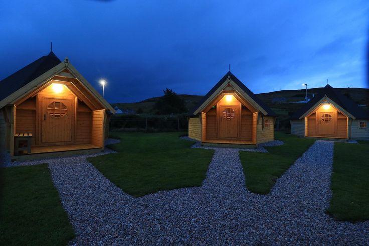 North Coast Touring Park, Melvich, Sutherland, The Highlands. Scotland. UK. Travel. Holidays. Camping. Touring Park. Glamping. Family Holiday.