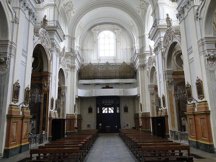 118 bedste billeder om baroque architecture italy p pinterest for Baroque architecture in italy