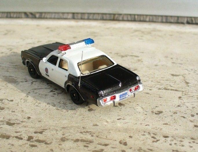Texas Trucks And Toys >> dodge monaco police interceptor t.j. hooker the tv show