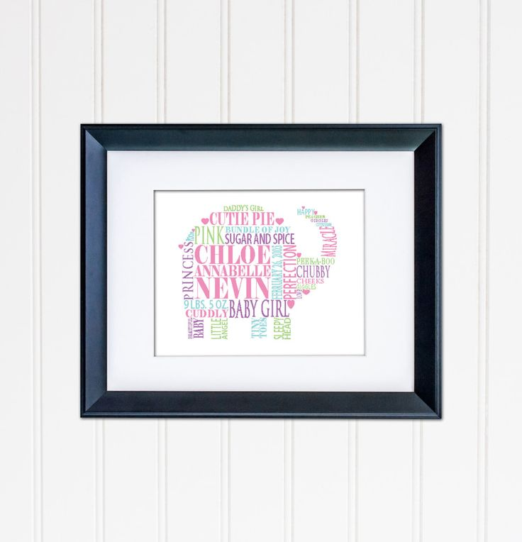 31 best gifts for mom images on pinterest gifts for mom personalized baby gifts by susan newberry designs negle Image collections