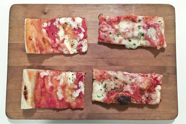 Megtaláltuk Budapest legjobb pizzaszeletét