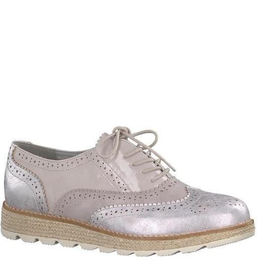 S Oliver Brogue 5-5-23651-20 Shoe for Women  #onlineshopping #fashion #products #Ireland #Portfashion #boots #shoe #onlinestore