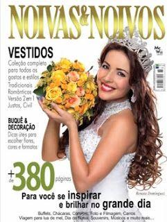 News Renata Dominguez: Noivas&Noivos Making of Renata Domínguez