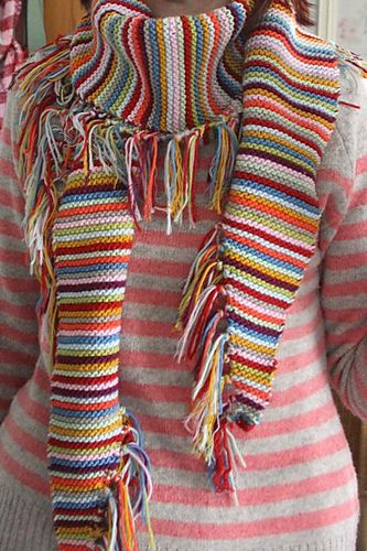 FREE PATTERN (KNIT)  Ravelry: Riot pattern by Sandra Paul (must learn how to knit!)