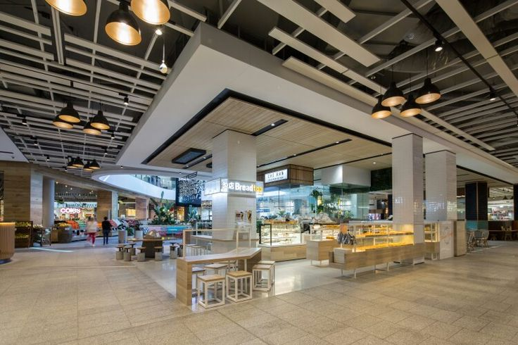 Bread Top Pacific Fair #shopfitters # Retail#Vizion#Vizionshopfitters#Breadtop#Bakery#
