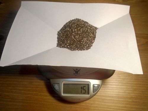 In this easy to follow 3 phase chia diet plan we'll show you how to use chia seeds for weight loss. We'll tell you how much chia you need to loose weight.