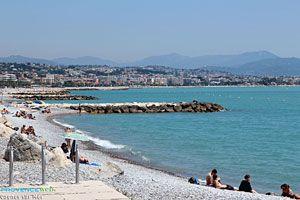Cagnes sur Mer - Photos HD À visiter!!