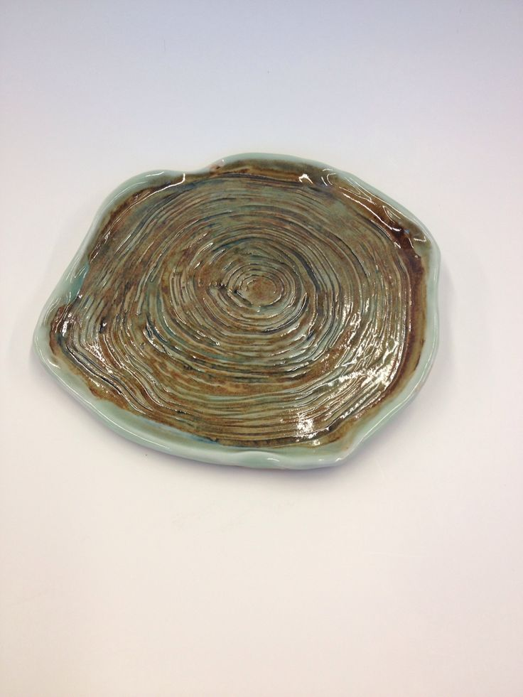 Triona Dorcas- Ceramic Dessert Plates