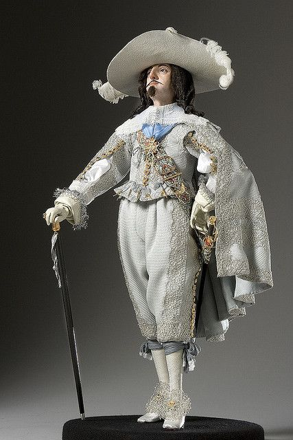 Historic dress in America 1607-1800 part1 (History of Fashion)