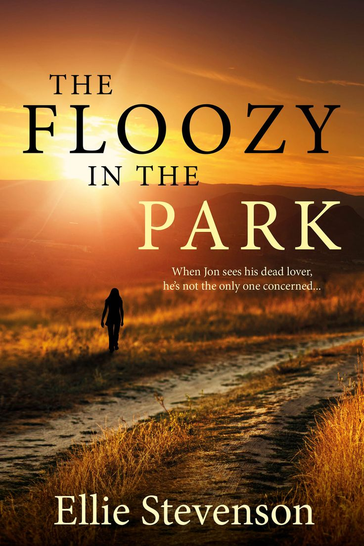 The Floozy in the Park, out 18 November 2016. Available to pre-order now at a discount price now! http://amzn.to/2eyjfQ6 Murder, Edwardian mystery and a beautiful island that's not what it seems...