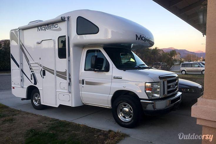 rv trailer rental san diego ca