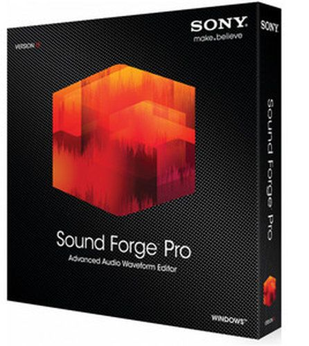 Sony Sound Forge Pro 11 Serial Number Free Download