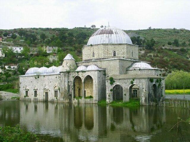 Kurşun Camii-İşkodra, Arnavutluk
