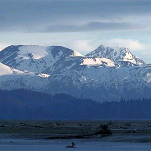 Alaska: The Last Frontier : Discovery Channel Fantastic series about a family homesteading in Alaska.