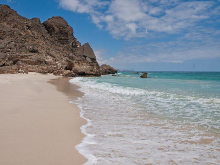 Oman | Salalah Beach. credit: Hilton Salalah Resort. view on Fb https://www.facebook.com/OmanPocketGuide #oman #traveltooman #destination